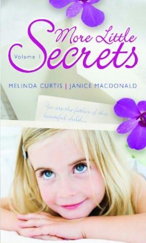 book cover of More Little Secrets Volume 1