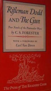 book cover of Rifleman Dodd / Gun