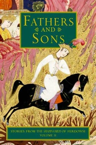 book cover of Fathers and Sons