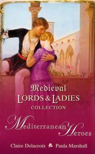 book cover of Mediterranean Heroes