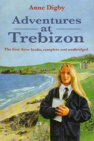 book cover of Adventures At Trebizon