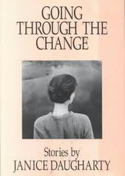 book cover of Going Through the Change