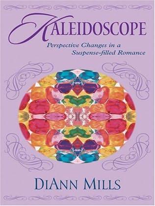 book cover of Kaleidoscope