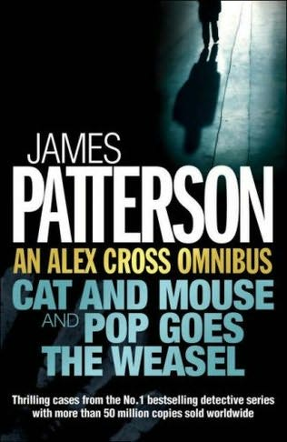 James Patterson – Pop Goes The Weasel