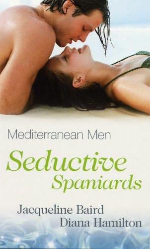 book cover of Seductive Spaniards