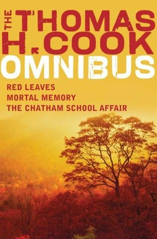 book cover of A Thomas H. Cook Omnibus