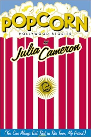 book cover of Popcorn