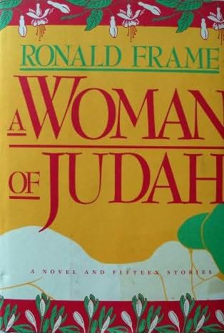 book cover of A Woman of Judah