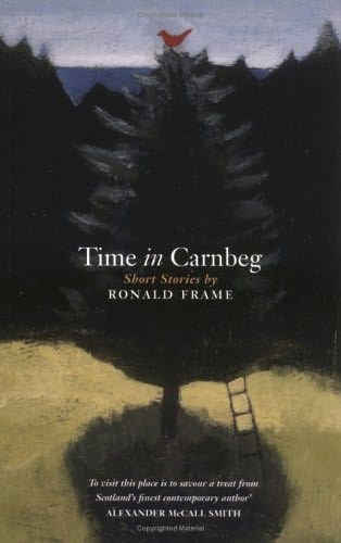 book cover of Time in Carnbeg