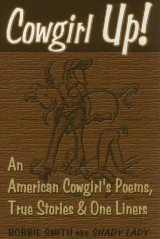 book cover of Cowgirl Up!