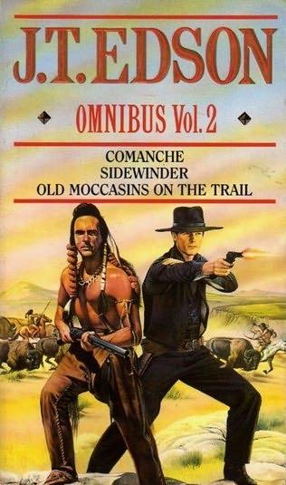 book cover of Omnibus Vol. 2