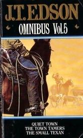 book cover of Omnibus Vol. 5