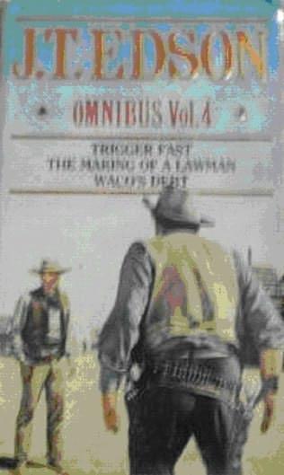 book cover of Omnibus Vol. 4