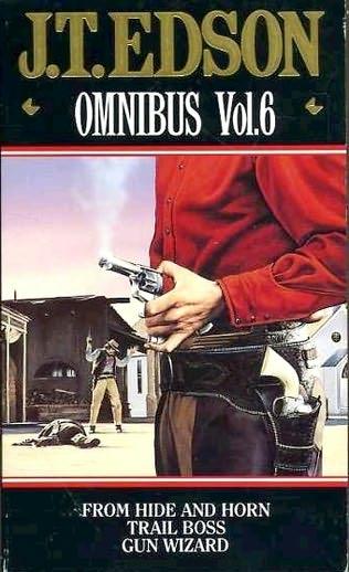 book cover of Omnibus Vol. 6