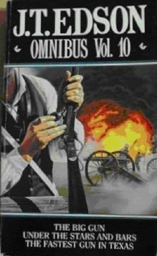 book cover of Omnibus Vol. 10