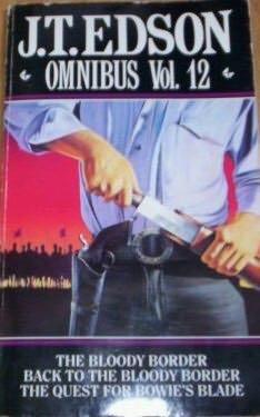 book cover of Omnibus Vol. 12