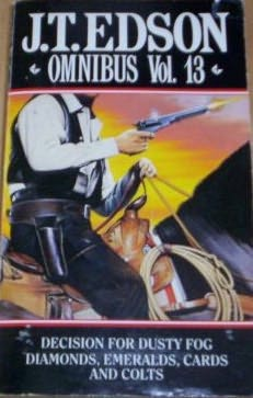 book cover of Omnibus Vol. 13