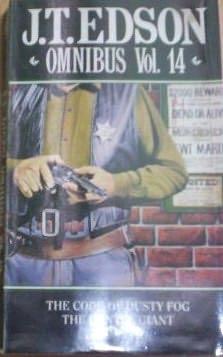 book cover of Omnibus Vol. 14