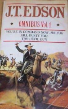 book cover of Omnibus Vol. 1
