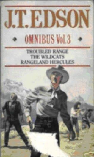 book cover of Omnibus Vol. 3