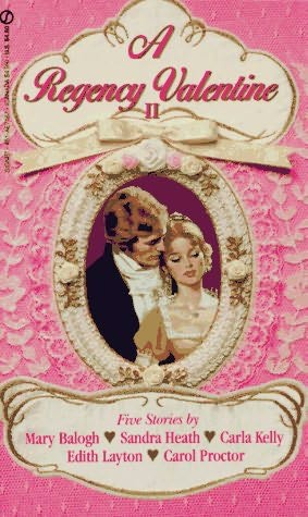 book cover of A Regency Valentine II