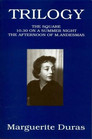 book cover of The Square / Ten-thirty on a Summer Night / Afternoon of Monsieur Andesmas