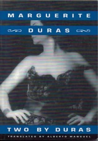 book cover of Two by Duras