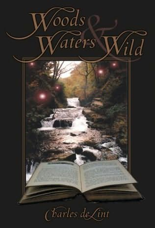 book cover of Woods and Waters Wild