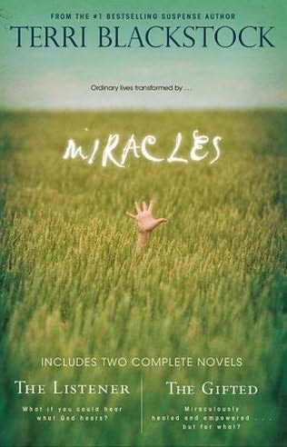book cover of Miracles