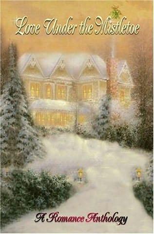book cover of Love Under the Mistletoe