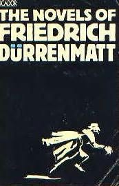 book cover of Novels