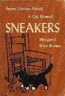 book cover of Seven Stories About A Cat Named Sneakers