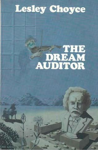 book cover of The Dream Auditor