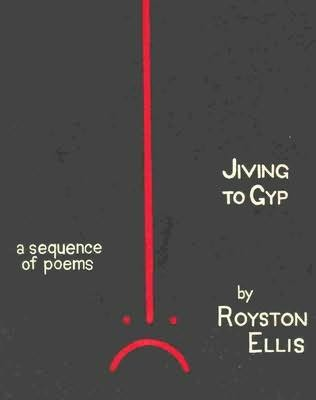 book cover of Jiving to Gyp