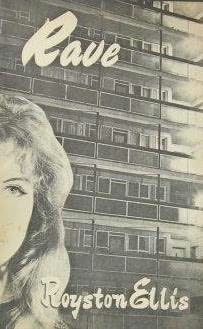 book cover of Rave