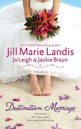 book cover of Destination: Marriage