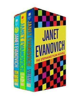 book cover of Ten Big Ones/ Eleven on Top / Twelve Sharp