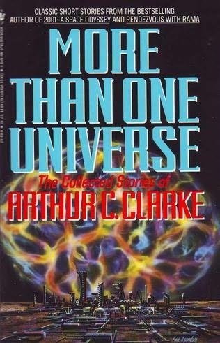 book cover of More Than One Universe