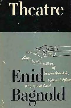 book cover of Theatre