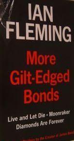book cover of More Gilt-Edged Bonds