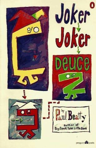 book cover of Joker, Joker, Deuce