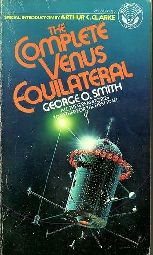 mad comic science space station venus - photo #24