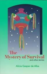 book cover of The Mystery of Survival and Other Stories