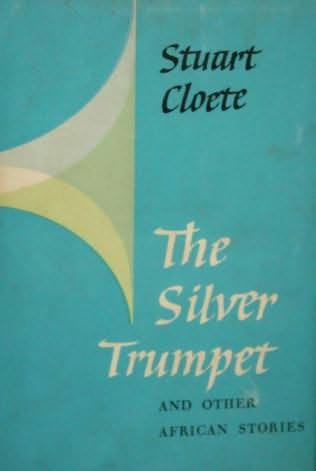 book cover of The Silver Trumpet and Other African Stories