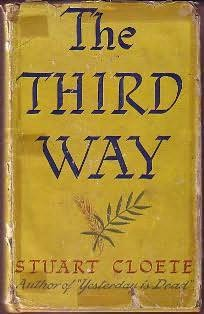 book cover of The Third Way