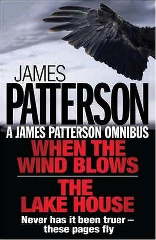 book cover of When the Wind Blows and The Lake House