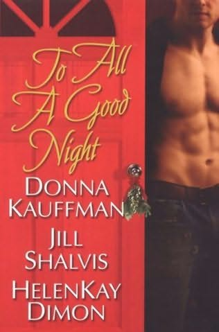 book cover of To All A Good Night