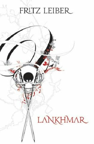 book cover of The First Book of Lankhmar