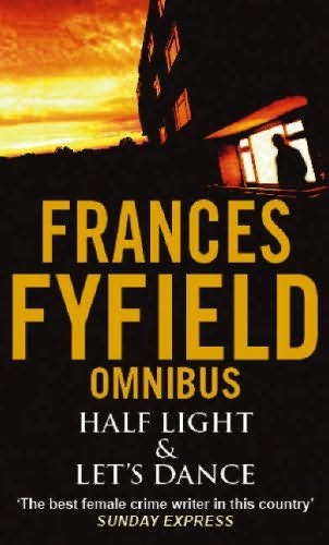 book cover of Half Light / Let\'s Dance