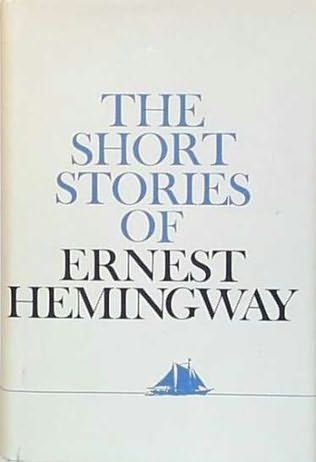 """the introduction of abortion in ernest hemingways short story The short story """"hills like white elephants,"""" by ernest hemingway , is about a  young couple and the polemic issue of abortion though the."""